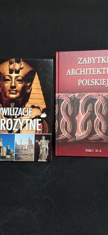 Cywilizacje Starożytne / Zabytki architektury polskiej
