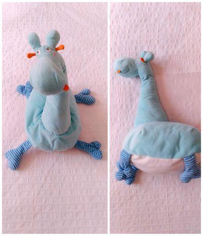Barnslig Giraf IKEA-H 50 cm