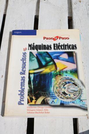 Problemas Resueltos de Máquinas Elétricas