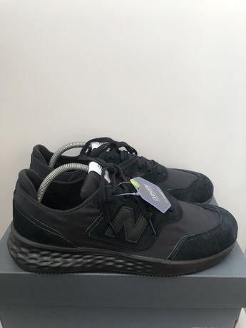 Кроссовки new balance x-70 adidas