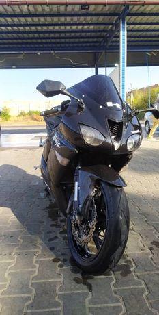 Kawasaki ninja zx6