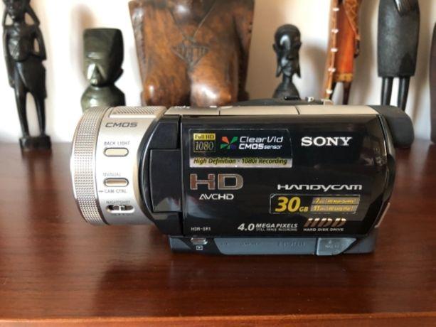 Kamera Sony HDR - SR1