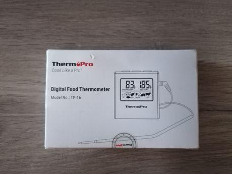 Termómetro digital para comida (Novo)