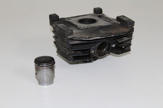HONDA MTX 50 cylinder + tłok