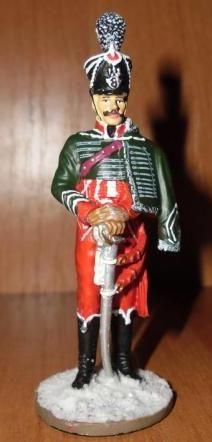 солдаты ВОВ, Наполеоновские
