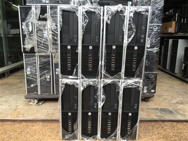 Системный блок HP 8000 sff Компьютер DDR3 Розница/ОПТ SFF бу HDD ПК