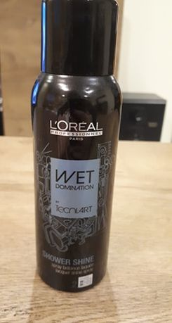 L'Oreal TecniArt Wet domination 156 ml