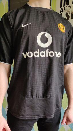 Koszulka sportowa piłkarska Nike Manchester United