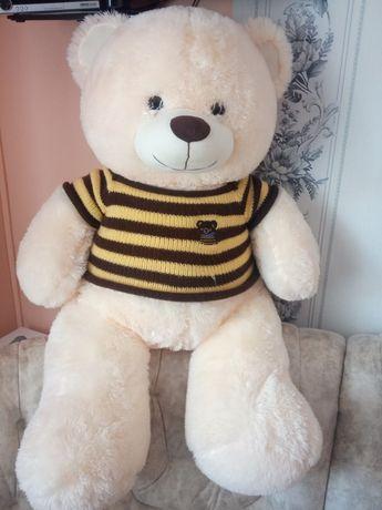 М'яка іграшка Тедді