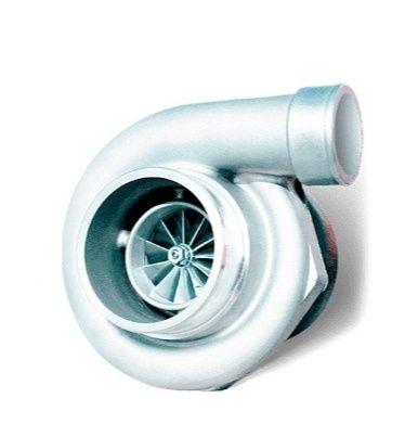 Ремонт турбин любой сложности