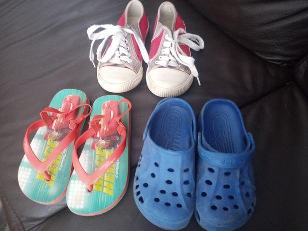 Oddam za darmo buty 27