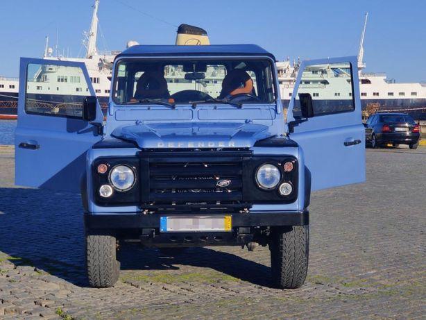 Land Rover Defender TD5 SE 6L Auto
