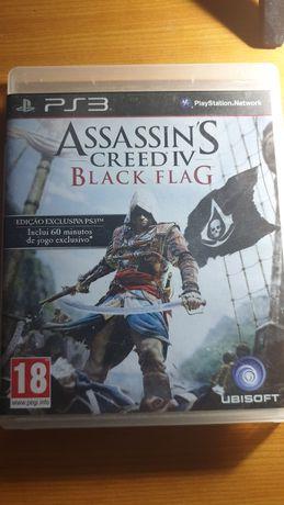 Blackflag + modern warfare 3 playstation 3