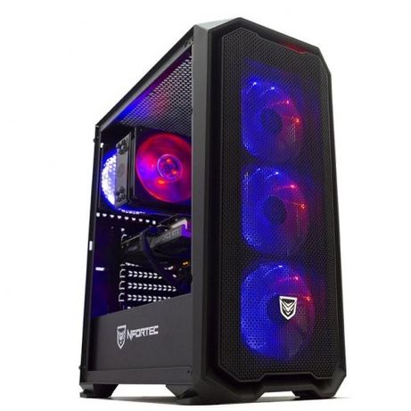 PC Gaming - Ryzen 5 5600X + RTX3060 + 16GB RAM