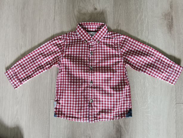 Koszula next rozmiar 86
