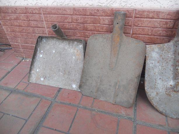 Лопата садовая лопата
