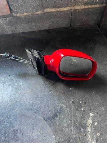 Espelho Retrovisor Direito Manual Seat Leon (1M1)