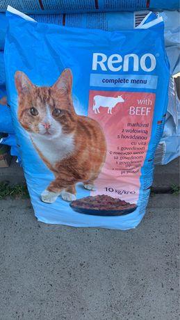 Корм для котів РЕНО ГУРТ ВІД 10 мішків, венгрія, ЯКІСТЬ!