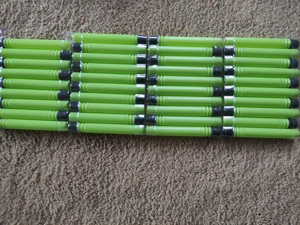 Strzałki do boom co zielone