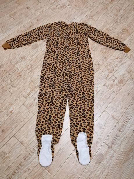 Леопард, пижама-слип, L, 48-50