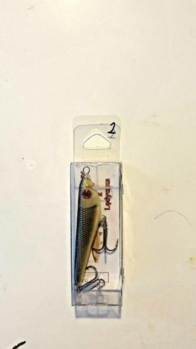Wobler boleniowy Gębala sprzedam nowy 6cm Zamość - image 1