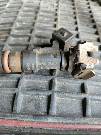 Форсунки топливные Bosch, ВАЗ 2112, 1.6, 16кл, 0 280 158 022