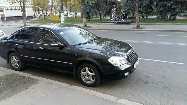Продам авто Чери Истар