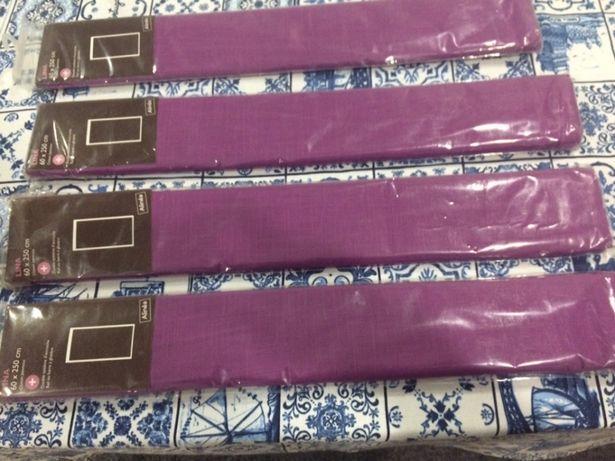Tecido linho para cortinas ou capas almofada