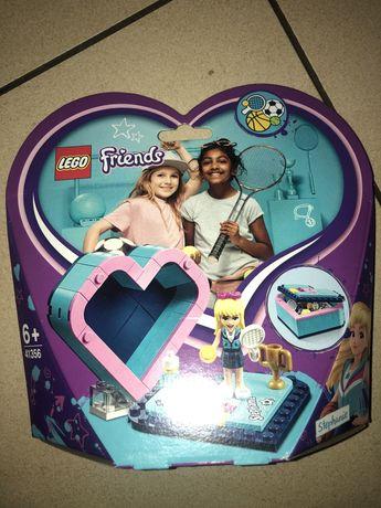 Lego Friends 41356