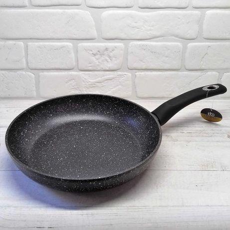 Сковородка с гранитным, мраморным покрытием Edenberg EB-4101, 20 см