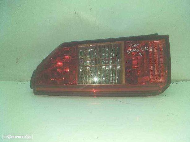 0046829509  Farolim esquerdo FIAT IDEA (350_) 1.4 16V 843 A1.000