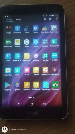 Tablet Asus model K013