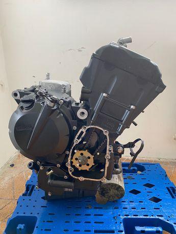 Silnik yamaha fz6 Fazer s2 stan idealny