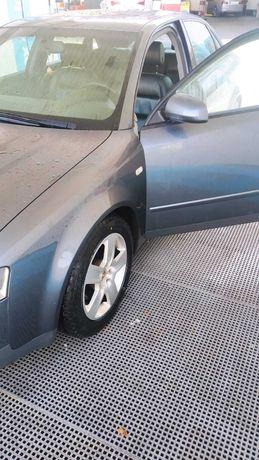 Audi A4 como novo