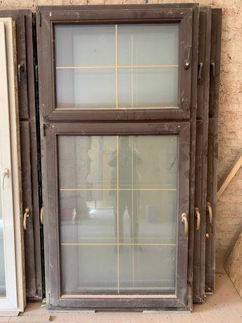 Okno duże używane