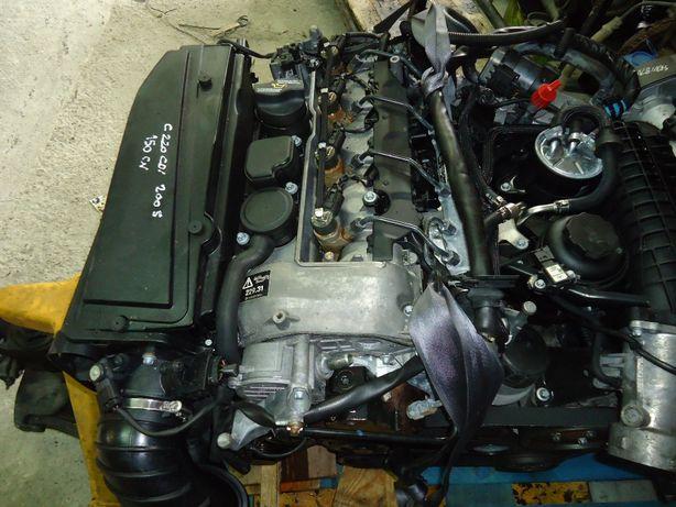 Motor Mercedes 220 cdi 150cv (OM646.963)