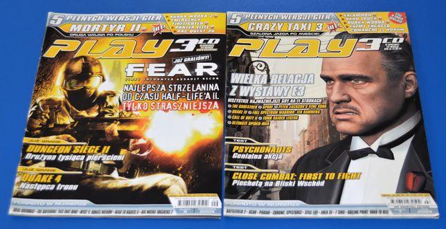 PLAY 2005 - czasopismo