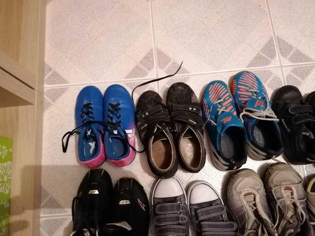Buty dziecięce 1-8 lat