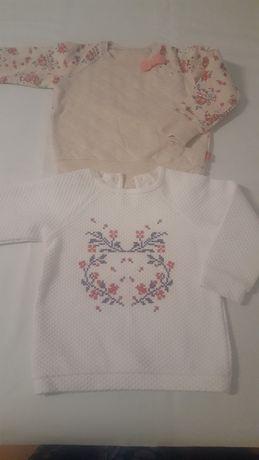 Lote Sweats de criança, 12 meses