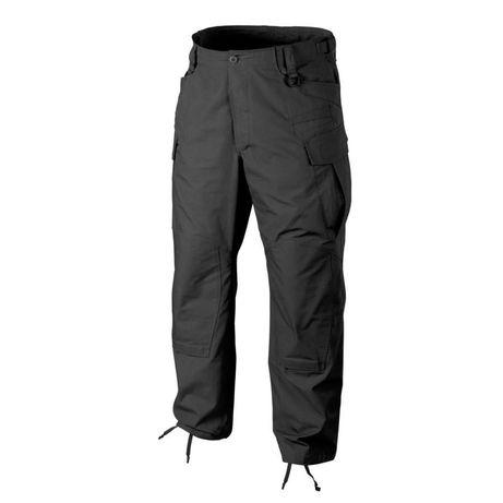 Spodnie bojówki Helikon SFU NEXT PolyCotton Twill czarne 3XL/Regular