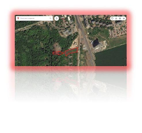 2690695 N3 Продам земельный участок по красной линии! Р-н Клочковской