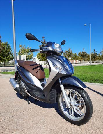 Piaggio Medley 125 ABS 4.000Km