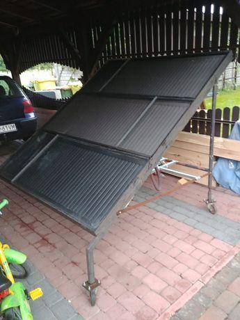 Solar basenowy