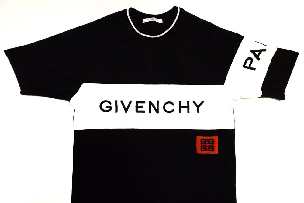 Tshirt męski Givenchy L Warszawa - image 1