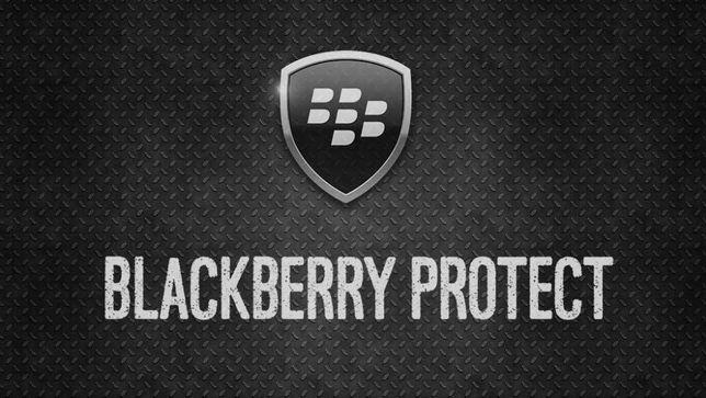 Удаленно! Разблокировка BlackBerry ID, BlackBerry Protect