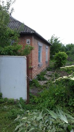 Продается дом в г.Бар Винницкой области