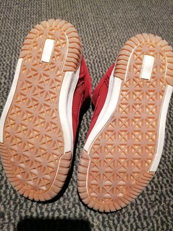Buty dziecięce RESERVED