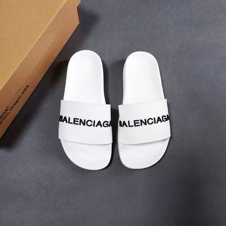 Шлепки Balenciaga