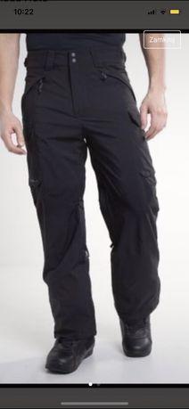 Nowe O'neill spodnie narciarskie snowboardowe męskie czarne M