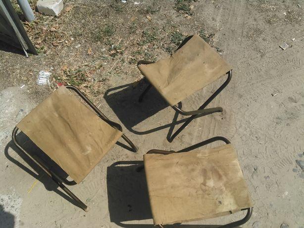 раскладные стулья для охоты рыбалки